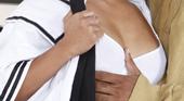 Teacher and Student Forbidden Sex After School